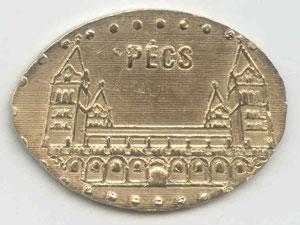 Pécs - motief 4