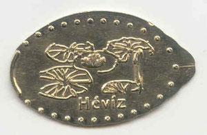 Hévíz - motief 3