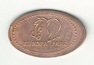 Rust Europa park automaat 4 - motief 1