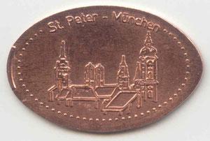 München - Alter Peter 2-3