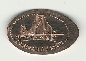 Emmerich am Rhein - motief 2