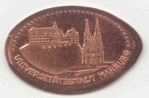 Marburg - motief 2