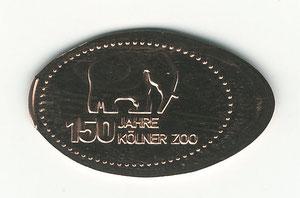 Kölner zoo - motief 4