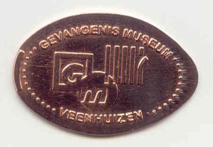 Veenhuizen gevangenis museum - motief 1