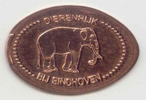 Nuenen Dierenrijk bij Eindhoven - motief 4