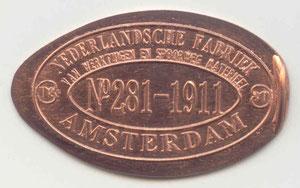 Utrecht Spoorweg museum - motief 2