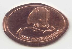 Hoyerswerda Zoo - motief 2
