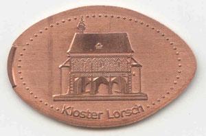 Lorsch - motief 2
