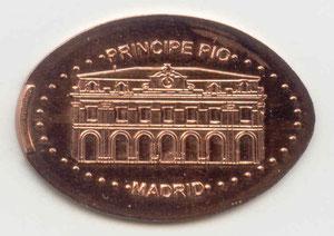 Madrid - motief 2