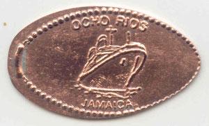 Ocho Rios - motief 3