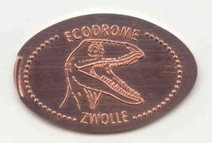 Ecodrome - motief 2
