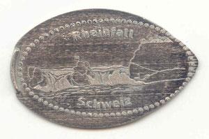 Rheinfall - motief 1-3