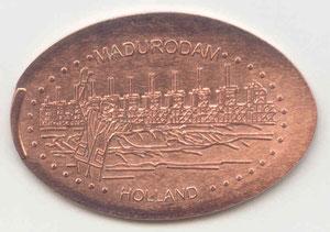 Den Haag - Madurodam 2-1