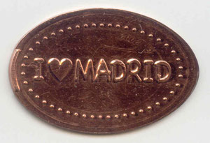 Madrid - motief 3