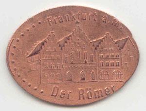 Frankfurt am Main Domstadt - motief 3