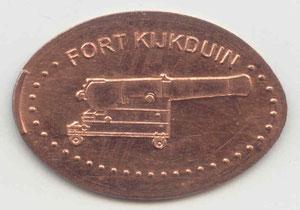 Den Helder – Fort Kijkduin - motief 2