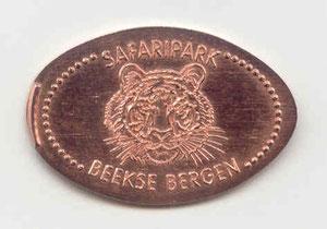 Beekse Bergen - motief 4