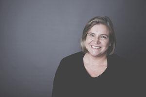Porträt Kerstin Heuer Geschäftsführerin Futurepreneur