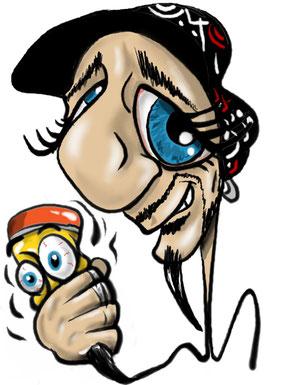 Caricaturista - Vignettista