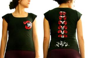 Camisetas para camarer@s.
