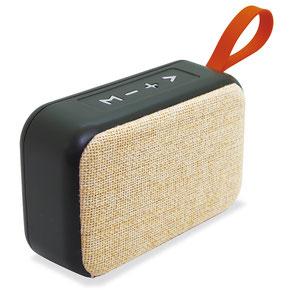 FM付ワイヤレススピーカー
