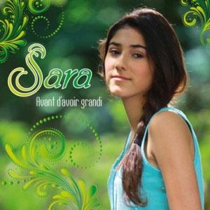 Sara (Sarah Bismuth)