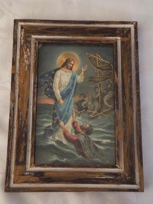 Cadre religieux 19/14cm 14.90€