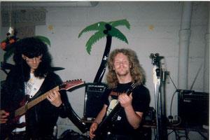 Volker und Marc