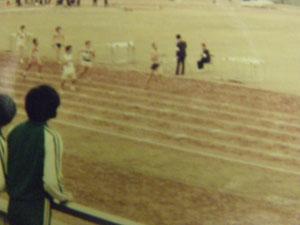 兵庫県高校ジュニア陸上選手権大会100m・200m優勝