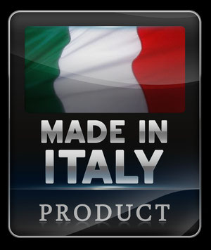 stufe pellet made in italy