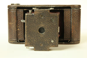 KODAK No. 1 Folding Pocket Modell B  ©  engel-art.ch