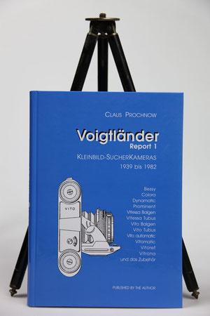 Voigtländer Report I Claus Prochnow  ©  engel-art.ch