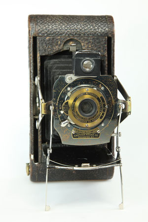 KODAK No. 1A Folding Poket Model D  ©  engel-art.ch