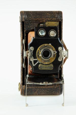 KODAK No. 1A Folding Pocket Modell B  ©  engel-art.ch