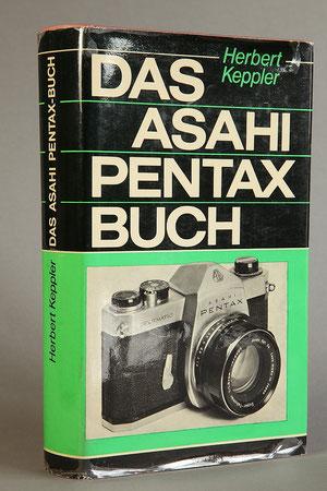 Das Asahi Pentax Buch  ©  engel-art.ch