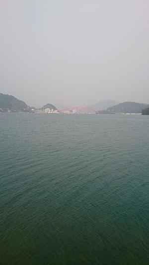 西郷湾 PM2.5