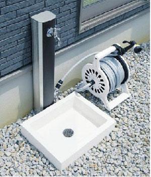 立水栓フォギータイプA