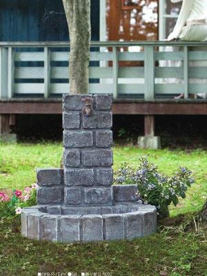 立水栓サークルタイプ