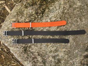 Tibby straps, in 30 CM + 45CM