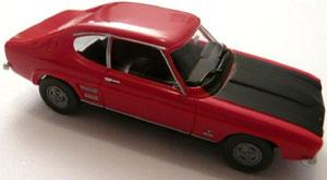 019 Capri I 1969 - 1974