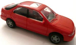 036 Mondeo Fließheck 1993 - 1996