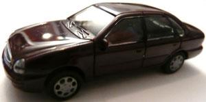 026 Scorpio 1991 - 1994