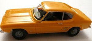 018 Capri I 1969 - 1974