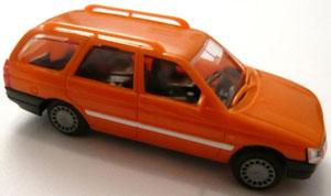 033 Escort Turnier 1990 - 1992