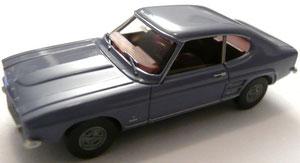 020 Capri I 1969 - 1974