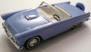 075 Thunderbird Cabriolet