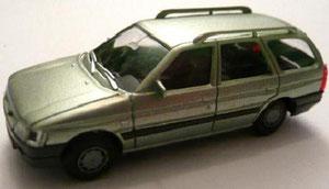 031 Escort Turnier 1990 - 1992