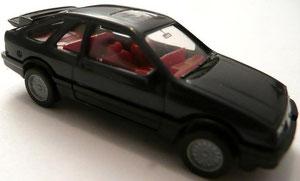 025 Sierra XR4i 1983 - 1985