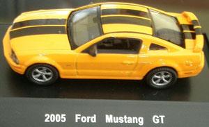 108 Mustang GT 2005