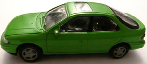 039 Mondeo Fließheck 1993 - 1996